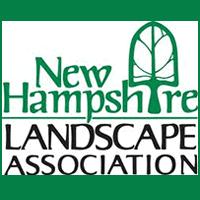 Member New Hampshire Landscape Association NHLA