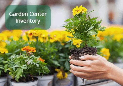 Garden center guarantee