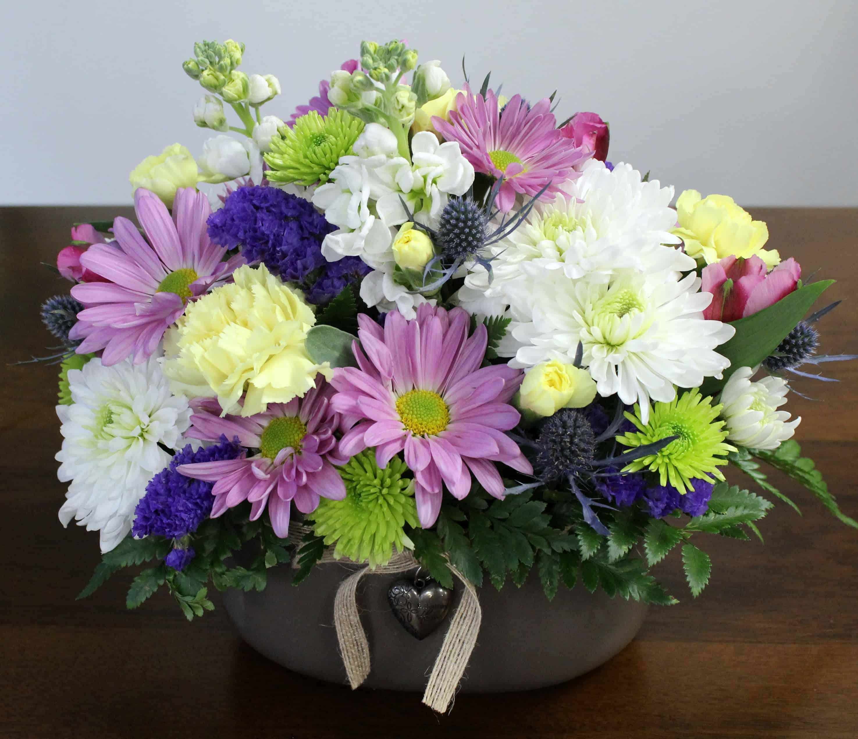 cherished spirit bouquet