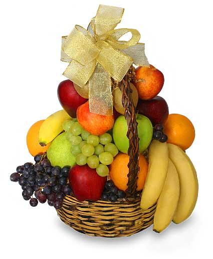 Paradise Fruit Basket