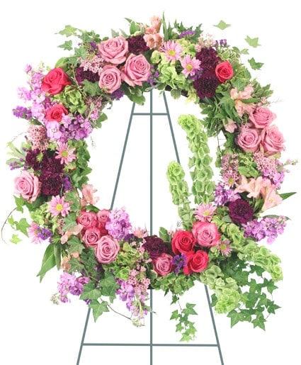 Ever Enchanting Wreath
