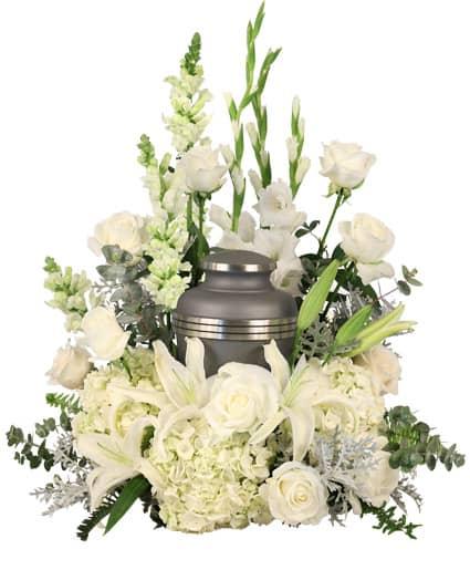 Eternal Peace Memorial Bouquet