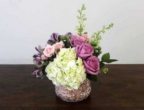 Fairy Tale Romance Bouquet
