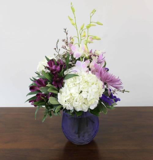Lavender Glow Bouquet