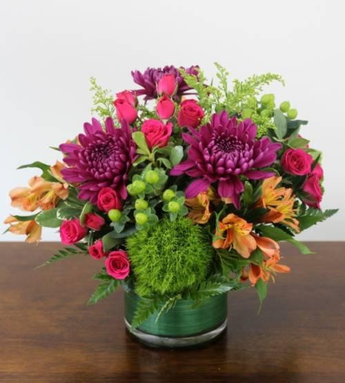 English Garden Bouquet