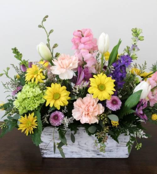 Garden Dreams Bouquet