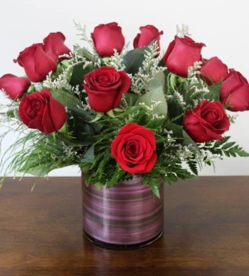 Hearts Aflutter Bouquet