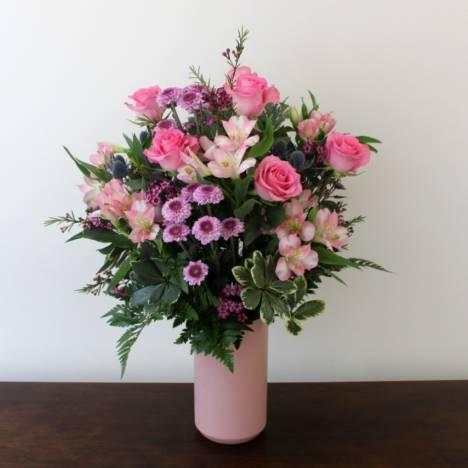 Vintage Pearl Bouquet